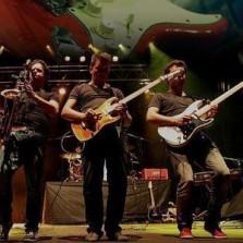Brothers In Band en Jaén
