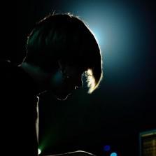 Cora Novoa, DJ Nano en Segovia