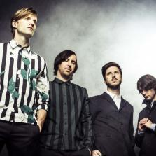 Cut Copy en Madrid