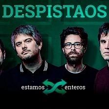Despistaos en Madrid