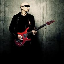 Joe Satriani en Madrid