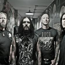 Machine Head en Madrid