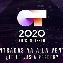 OT 2020 en Madrid