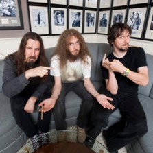 The Aristocrats en Sevilla
