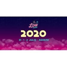 Low Festival Benidorm 2020 en Benidorm