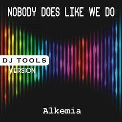 Nobody Does Like We Do (DJ Tools Version)