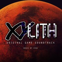 XYLITH (Original Game Soundtrack)