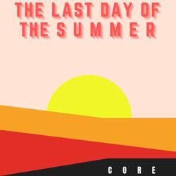 The Last Day of The Summer
