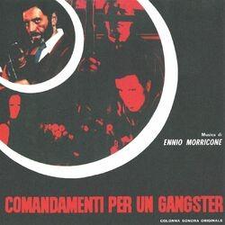 Comandamenti per un gangster (Original Motion Picture Soundtrack)