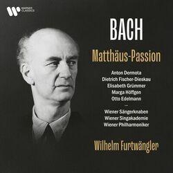 Bach, JS: Matthäus-Passion, BWV 244 (Live)
