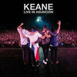 Live In Asunción