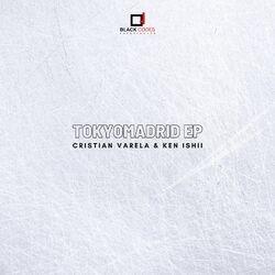 TOKYOMADRID EP