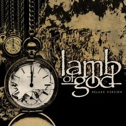 Lamb of God (Deluxe Version)