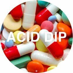 Acid Dip
