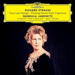 Strauss: Vier letzte Lieder, TrV 296, Capriccio, Op. 85, TrV 279