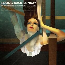 Taking Back Sunday (Deluxe Edition)