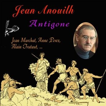 Jean anouilh, antigone