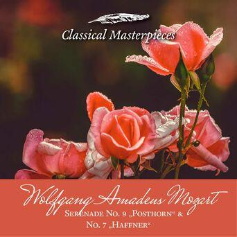 Wolfgang Amadeus Mozart Serenade No. 9
