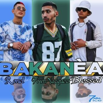 Bakanéa