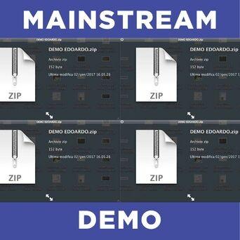 Mainstream Demo - EP