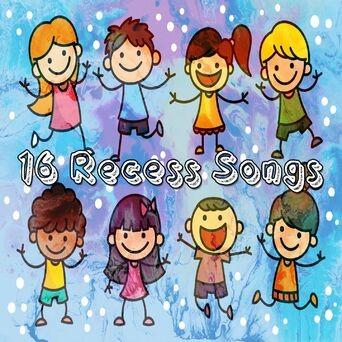 16 Recess Songs