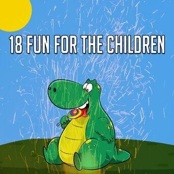 18 Fun for the Children