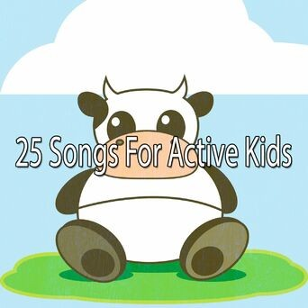 25 Songs for Active Kids