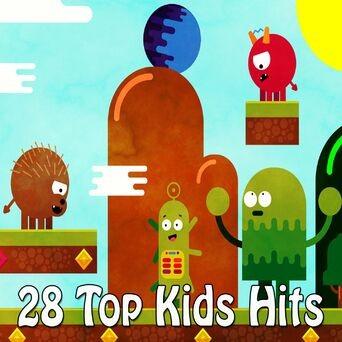 28 Top Kids Hits