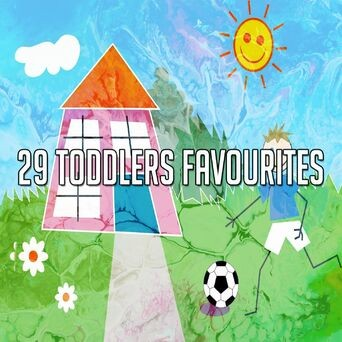 29 Toddlers Favourites