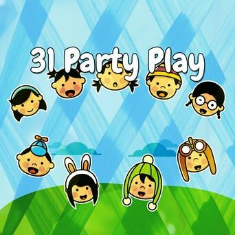 31 Party Play