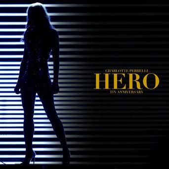 Hero Tin Anniversary