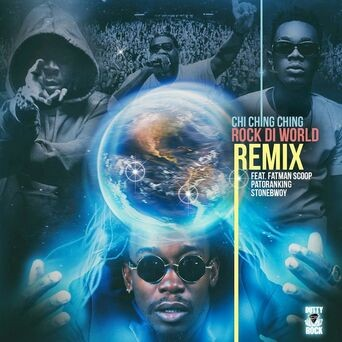Rock Di World (Remix)