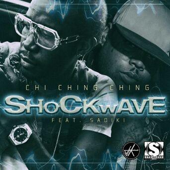 ShockWave (feat. Sadiki)