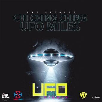 Ufo Miles