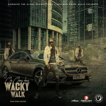 Wacky Walk (feat. Wacky Traffic)