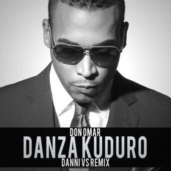 Danza Kuduro (Danni VS Reggaeton Remix)
