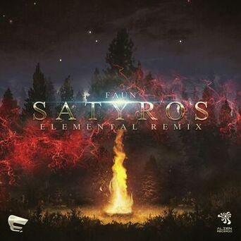 Satyros (Elemental BR Remix)