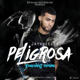 Peligrosa (Dancehall Version)