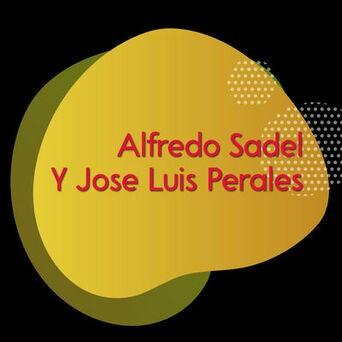 Alfredo Sadel y Jose Luis Perales