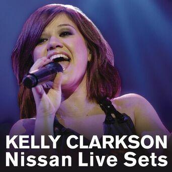 Nissan Live Sets At Yahoo! Music