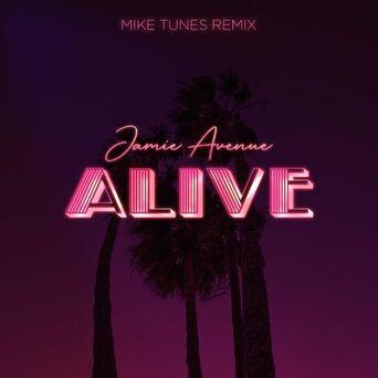 Alive Remix