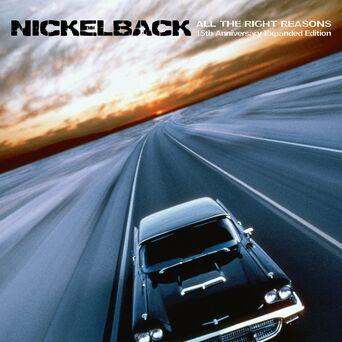 All The Right Reasons (15th Anniversary Expanded Edition)
