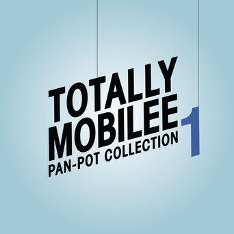 Totally Mobilee - Pan-Pot Collection, Vol. 1