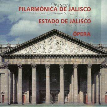 Coros de Ópera