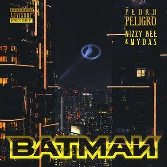 Batman (feat. Nizzy Bee & Mydas)