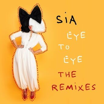 Eye To Eye (The Remixes)