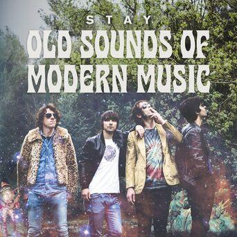Old Sounds of Modern Music