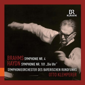 Brahms - Haydn Otto Klemperer