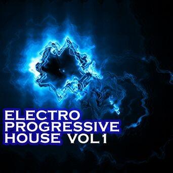 Electro Progressive House, Vol. 1