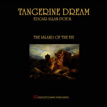 Edgar Allan Poe's the Island of the Fay